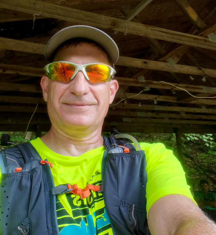 2021 Cry Me a River Trail Race 50K