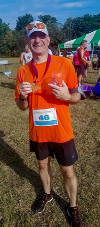 13.Wine Half Marathon in Baroda, Michigan August 20th 2017