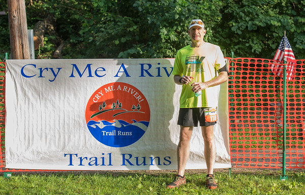 Cry Me a River 50K 2019