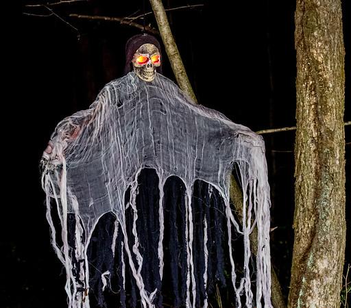 Haunted Trail 2016