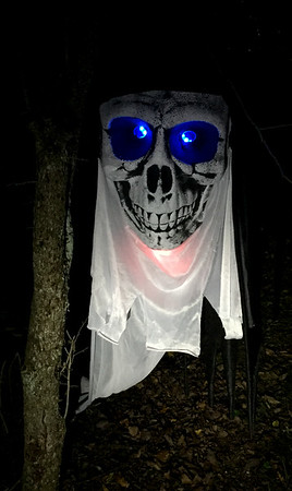 Scenes from The Haunted Trail of Tears 2017