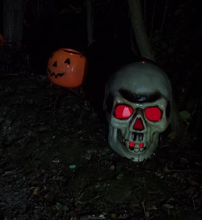 Halloween Haunted Trail of Tears 2018