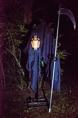 Halloween Haunted Trail of Tears 2018
