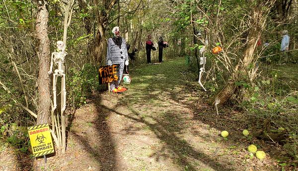 Halloween Haunted Trail of Tears October 2019 width=