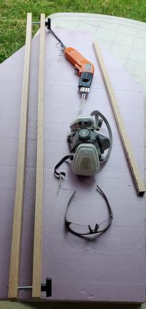 Project Foam Cutter Jig