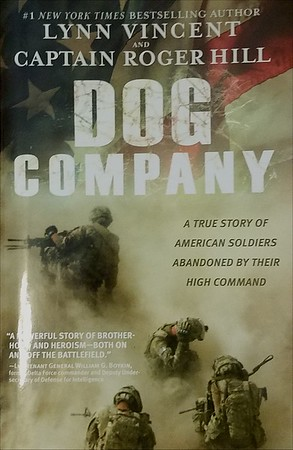 Book Recollection: Dog Company