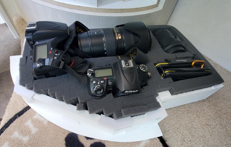 Project Nikon Hauler 2020