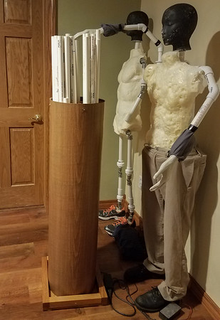 Project Posey Limb Containment System