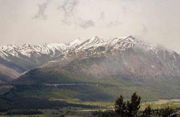 Phoadtography - Yellowstone May 2013